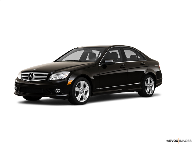 2010 Mercedes-Benz C-Class Vehicle Photo in Delavan, WI 53115