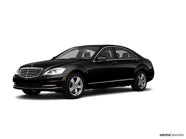 2010 Mercedes-Benz S-Class Vehicle Photo in Bowie, MD 20716