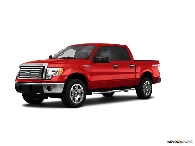 2010 Ford F-150 Vehicle Photo in Gardner, MA 01440