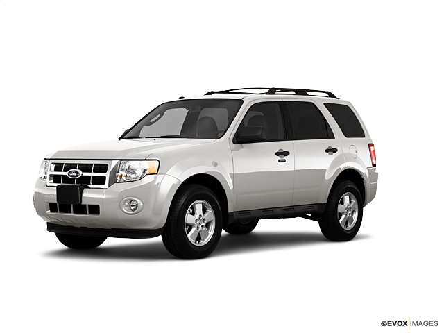 2010 Ford Escape Vehicle Photo in Houston, TX 77074