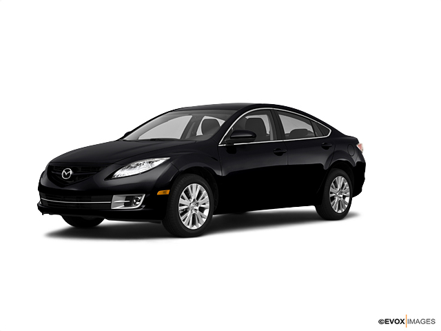 2010 Mazda Mazda6 Vehicle Photo in Colma, CA 94014
