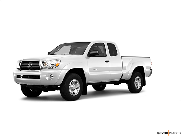 2010 Toyota Tacoma Vehicle Photo in Novato, CA 94945