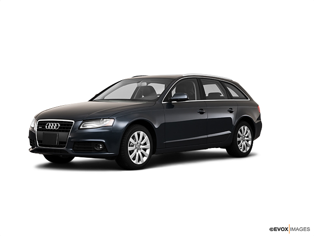 2010 Audi A4 Vehicle Photo in Zelienople, PA 16063