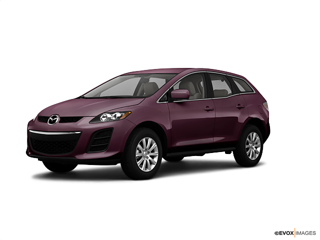 2010 Mazda CX-7 Vehicle Photo in Mission, TX 78572