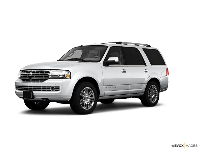 2010 LINCOLN Navigator Vehicle Photo in Houston, TX 77546