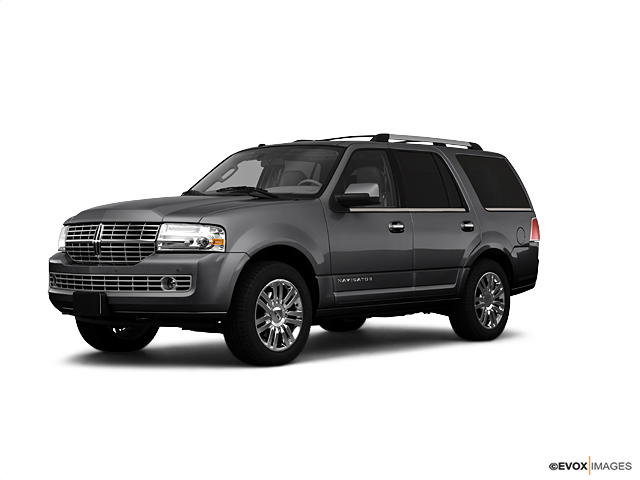 2010 LINCOLN Navigator Vehicle Photo in Quakertown, PA 18951