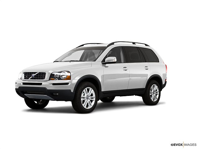 2010 Volvo XC90 Vehicle Photo in Midlothian, VA 23112