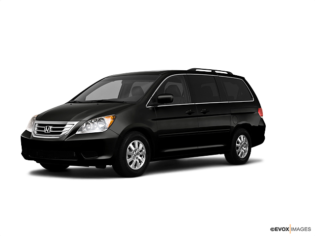 2010 Honda Odyssey Vehicle Photo in Richmond, TX 77469