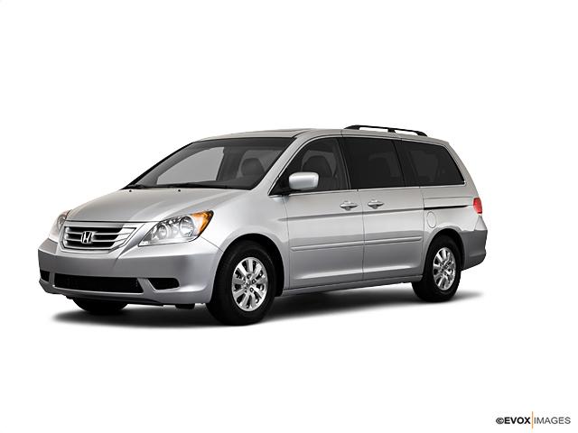 2010 Honda Odyssey Vehicle Photo in Austin, TX 78759