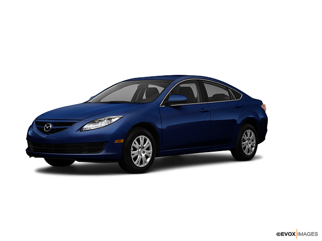 2010 Mazda Mazda6 Vehicle Photo in Elyria, OH 44035
