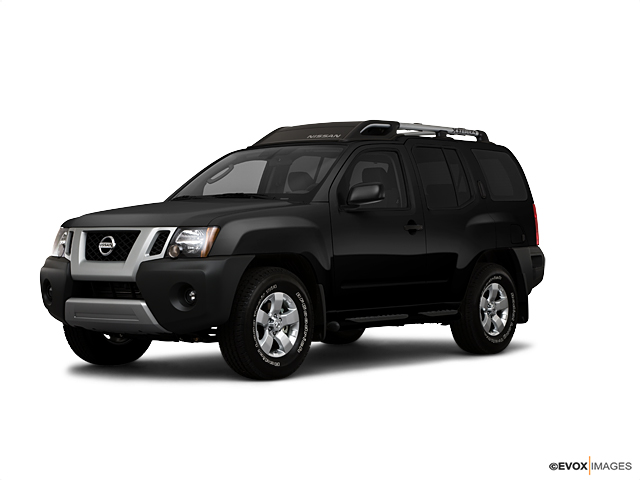 2010 Nissan Xterra Vehicle Photo in San Angelo, TX 76903