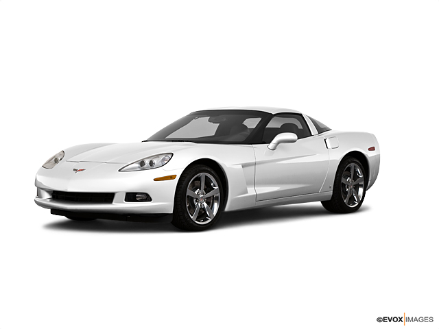 2010 Chevrolet Corvette Vehicle Photo in Austin, TX 78759