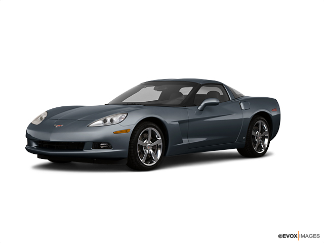 2010 Chevrolet Corvette Vehicle Photo in Macedon, NY 14502