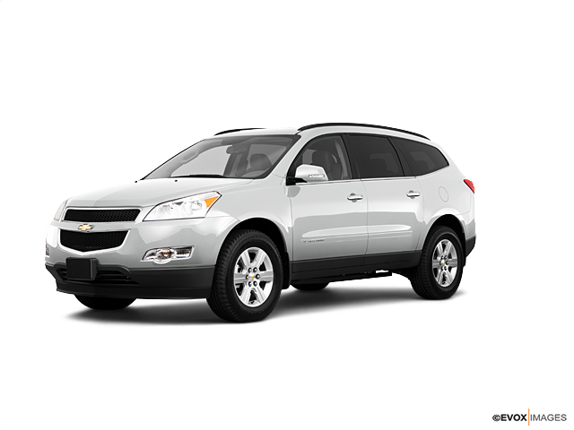 2010 Chevrolet Traverse Vehicle Photo in Crosby, TX 77532