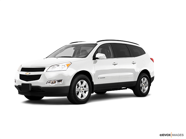 2010 Chevrolet Traverse Vehicle Photo in Darlington, SC 29532