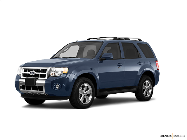 2010 Ford Escape Vehicle Photo in Hyde Park, VT 05655
