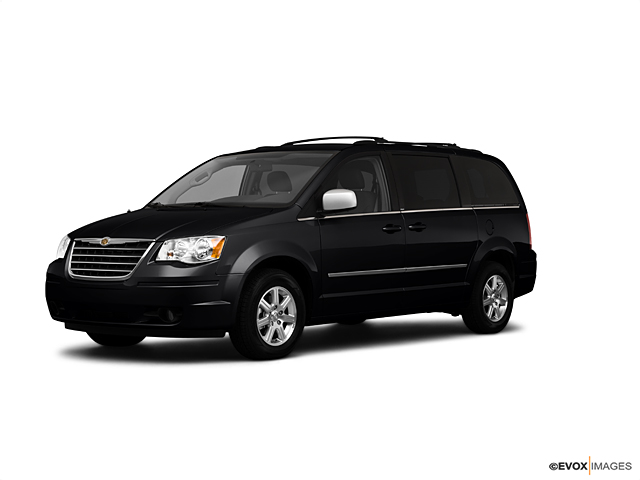2010 Chrysler Town & Country Vehicle Photo in Concord, NC 28027