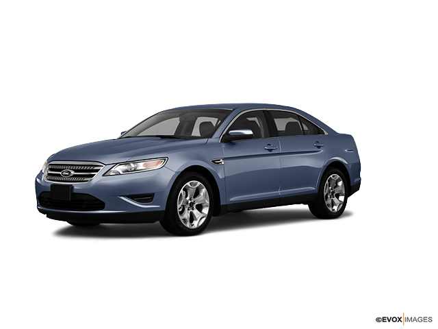 2010 Ford Taurus Vehicle Photo in Hudson, MA 01749