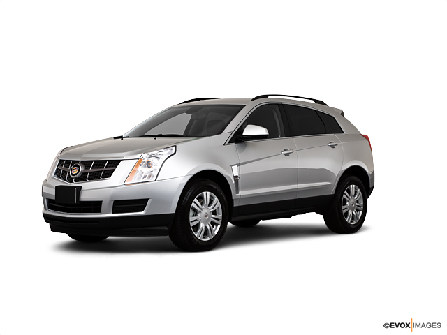 2010 Cadillac SRX Vehicle Photo in Selma, TX 78154