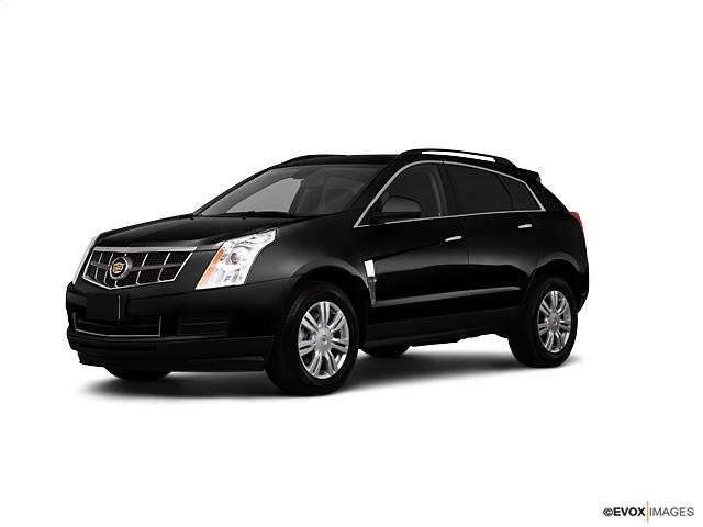2010 Cadillac SRX Vehicle Photo in Grapevine, TX 76051