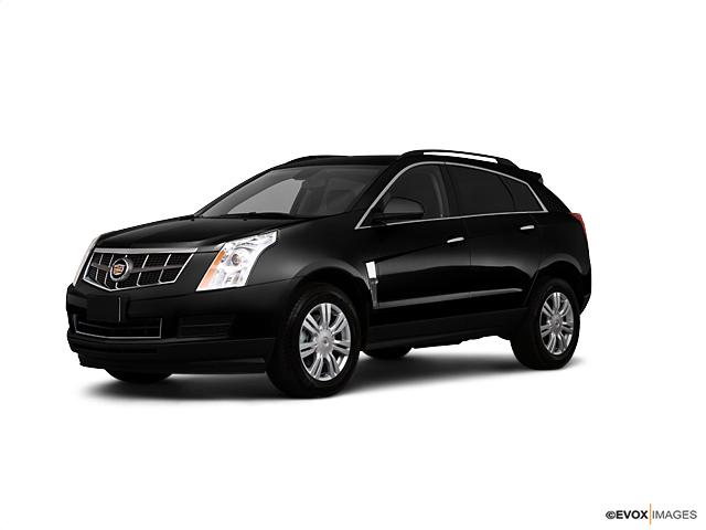 Tacoma Cadillac: 2010 Cadillac SRX Tacoma | Puyallup Cadillac: 2010