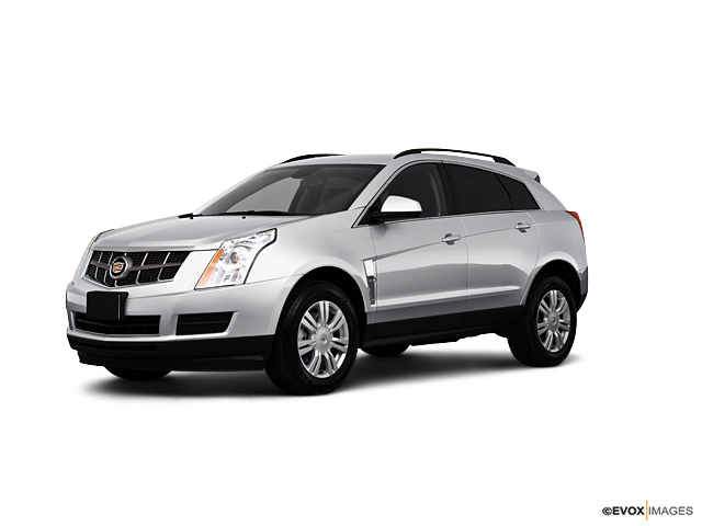 2010 Cadillac SRX Vehicle Photo in Ocala, FL 34474