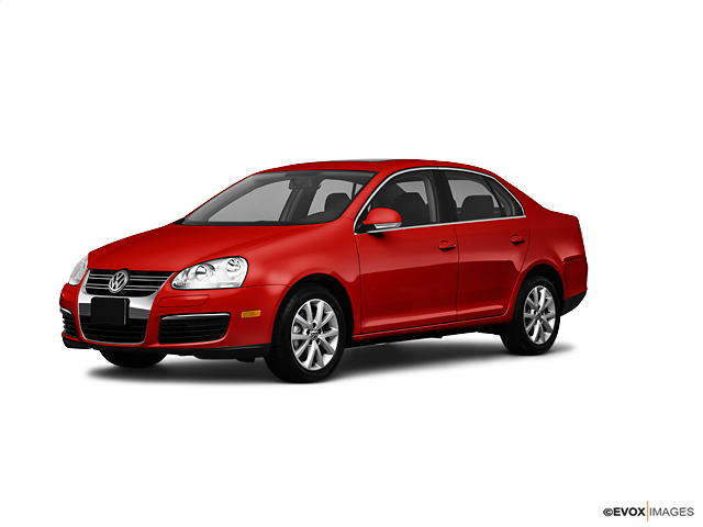 2010 Volkswagen Jetta Sedan Vehicle Photo in Trevose, PA 19053