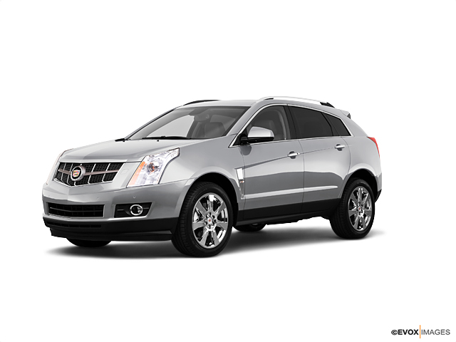 2010 Cadillac SRX Vehicle Photo in Kernersville, NC 27284