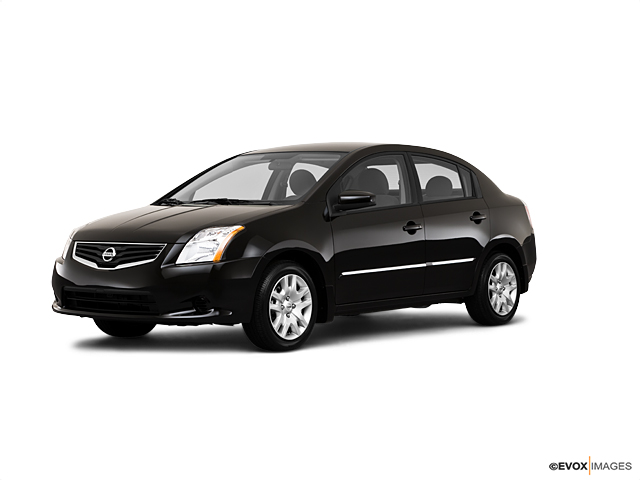 2010 Nissan Sentra Vehicle Photo in Long Island City, NY 11101