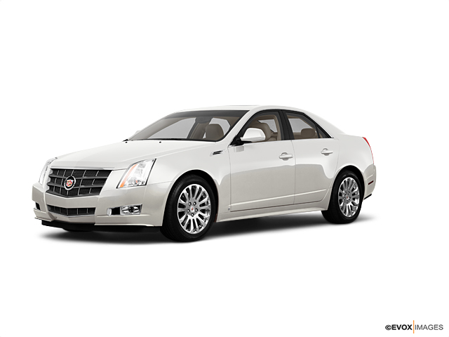 2010 Cadillac CTS Vehicle Photo in Albuquerque, NM 87114