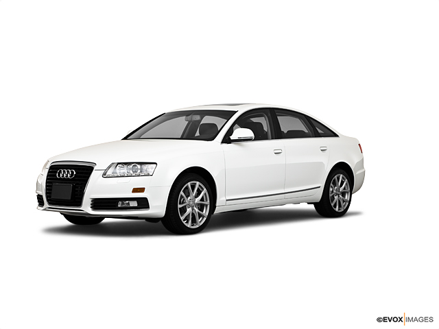 2010 Audi A6 Vehicle Photo in Allentown, PA 18103