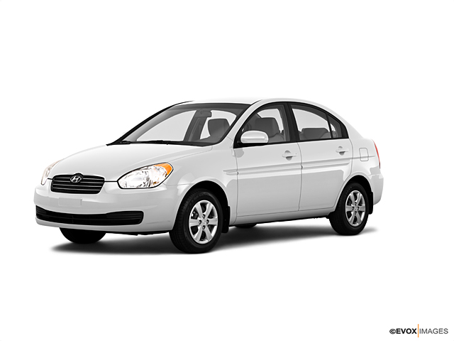 2010 Hyundai Accent Vehicle Photo in Houston, TX 77074