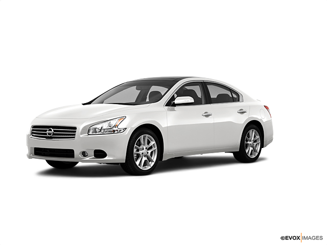 2010 Nissan Maxima Vehicle Photo in Charlotte, NC 28227