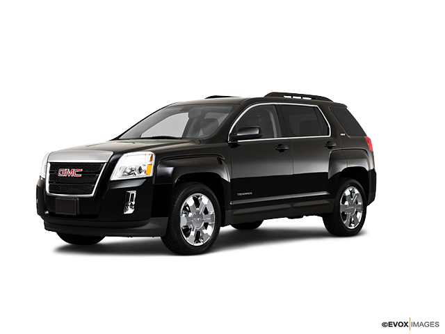 Orr Chevrolet Fort Smith Ar >> Fort Smith Onyx Black 2010 GMC Terrain: Used Suv for Sale Near Me