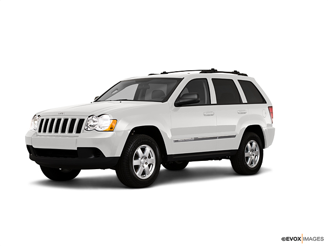 2010 Jeep Grand Cherokee Vehicle Photo in Melbourne, FL 32901