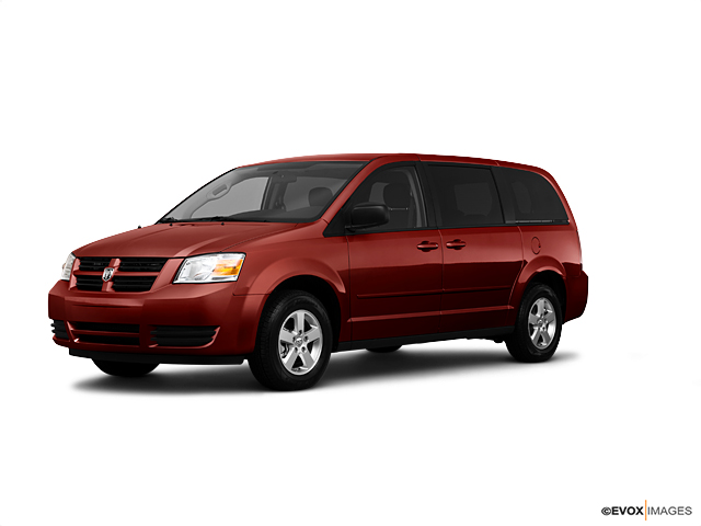 2010 Dodge Grand Caravan Vehicle Photo in Akron, OH 44320