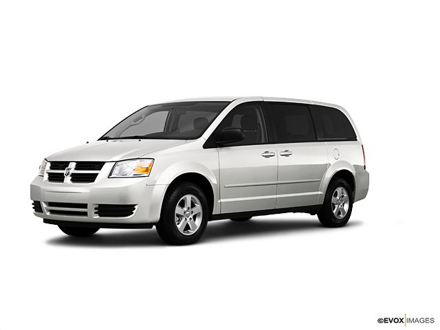 2010 Dodge Grand Caravan Vehicle Photo in San Antonio, TX 78209