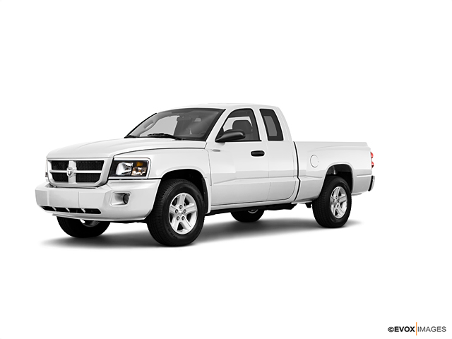 2010 Dodge Dakota Vehicle Photo in Houston, TX 77074