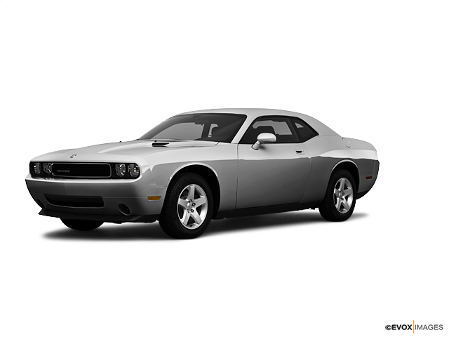2010 Dodge Challenger Vehicle Photo in BIRMINGHAM, AL 35216