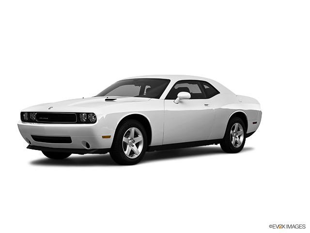 2010 Dodge Challenger Vehicle Photo in Corpus Christi, TX 78411