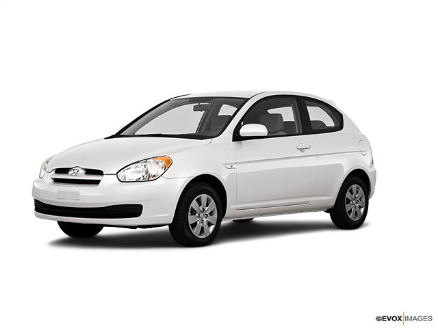 2010 Hyundai Accent Vehicle Photo in Zelienople, PA 16063