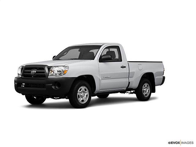 2010 Toyota Tacoma Vehicle Photo in Washington, NJ 07882