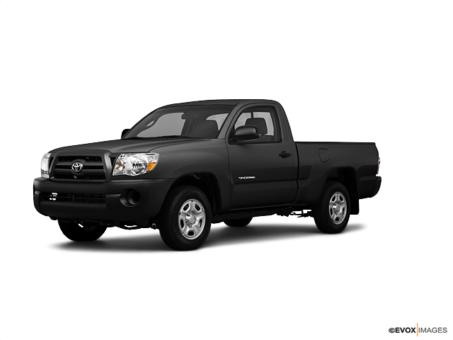 2010 Toyota Tacoma Vehicle Photo in Clarksville, TN 37040