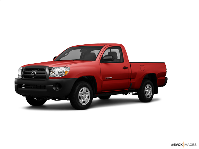 2010 Toyota Tacoma Vehicle Photo in Willoughby Hills, OH 44092