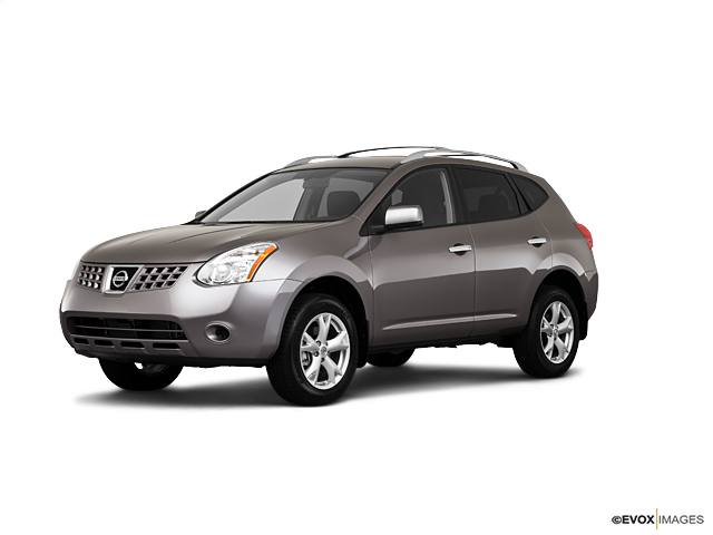 2010 Nissan Rogue Vehicle Photo in Joliet, IL 60435