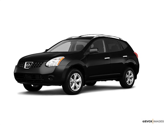 2010 Nissan Rogue Vehicle Photo in Moon Township, PA 15108