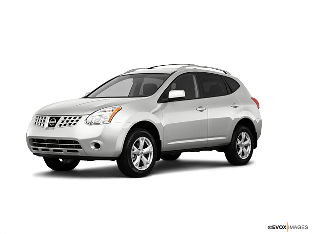 2010 Nissan Rogue Vehicle Photo in American Fork, UT 84003