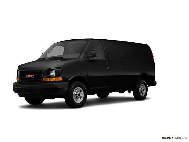 2010 GMC Savana Cargo Van Vehicle Photo in Duluth, GA 30096