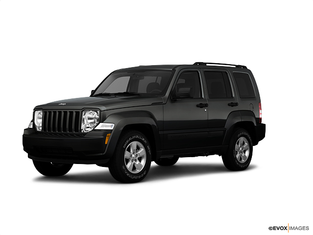 2010 Jeep Liberty Vehicle Photo in Janesville, WI 53545