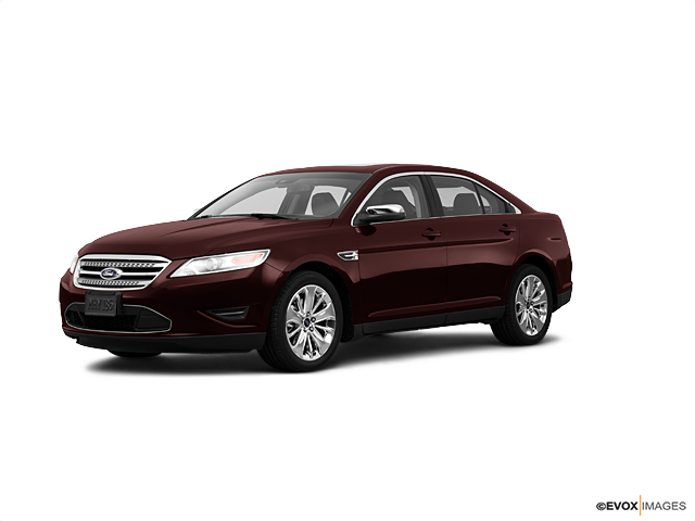 2010 Ford Taurus Vehicle Photo in Concord, NC 28027